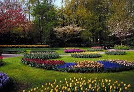 Garden Design Ideas For Large Gardens Garden Ideas For Large Gardens