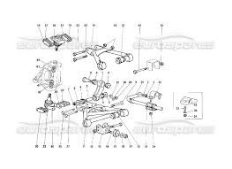 f40 suspension f40 front suspension levers page 046 order