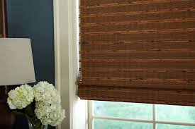 buy fabric u0026 bamboo roman shades locally blinds n more