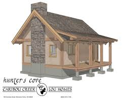 Log Home Design Plans by 100 Log Cabin Blueprints Floor Plans U2014 The Little Log