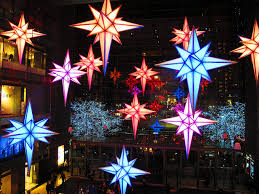 the best places to see holiday lights in new york city tripping com