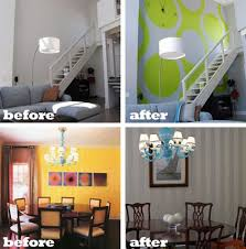 home design before and after saeba before after paint 22 home furniture interior photos