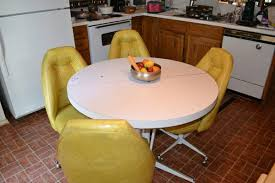 Kitchen Table Sets With Caster Chairs by Dining Room Set With Caster Chairs Amazing Bedroom Living Room
