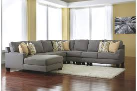 Sectional Sofa With Chaise Chamberly 5 Piece Sectional Ashley Furniture Homestore