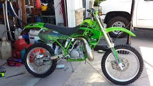 1994 kawasaki kx motorcycles for sale