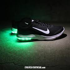 led lights shoes nike led light up sneakers light up shoes for adults custom nikes