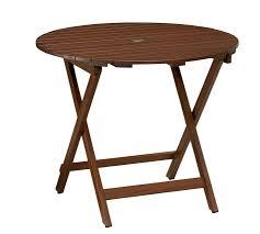Armchair Side Table Chatham Round Folding Bistro Table U0026 Armchair Set Dark Honey