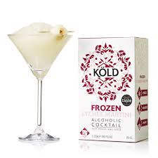 martini cocktail frozen lychee martini cocktail pouches yumbles com