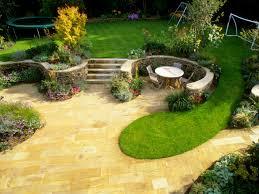 how to design a family garden kid friendly garden ideas