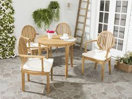 Textilene Patio Furniture by Pat6706a Outdoor Home Furnishings Patio Sets 5 Piece Outdoor