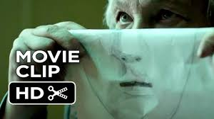 fear clinic movie clip what it represents 2014 robert