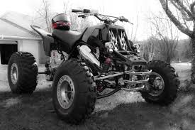 yamaha banshee best atv ever made banshees pinterest atv