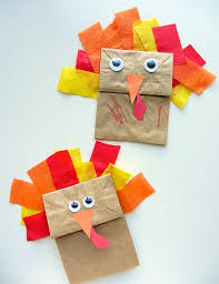 thanksgiving crafts for toddlers age 2 turkey craft