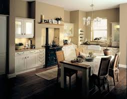 kitchen style white hardwood floors white country kitchen to