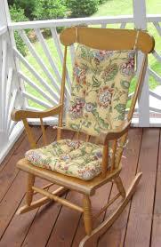 John Deere Rocking Chair Cushions For Outdoor Rocking Chairs Design Home U0026 Interior Design