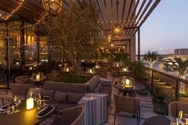 Home Lighting Design Dubai Ruya Dubai United Arab Emirates Lighting Restaurant U0026 Bar