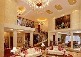captivating villa interior design magnificent interior decor home