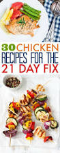 best 25 21day fix meals ideas on pinterest 21 day meal plan