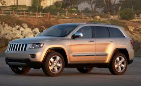 jeep grand cherokee price 2011 jeep grand cherokee pricing announced