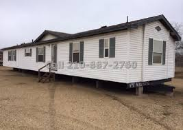 3 Bedroom Mobile Home Solitaire Bank Repo 3 Bedroom Single Wide Used