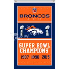Bronco Flag Category