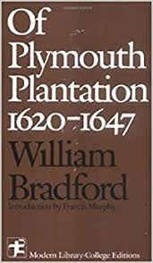plymouth plantation book of plymouth plantation 1620 1647 9780075542810