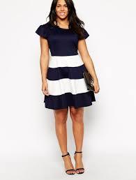 plus size dresses asos pluslook eu collection