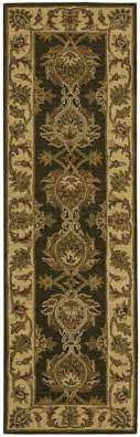 Area Rugs From India Nourison India House Gold Area Rug 2 X 3 2 X 3 Size 2 X