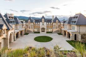 custom made homes quiz the wildest perks in luxury homes wsj com