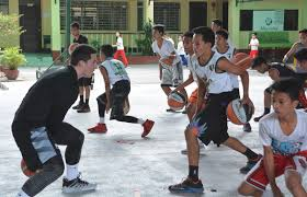 top nba trainer conducts best center workshop