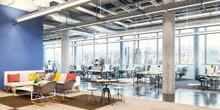 is it time for the open office floor plan to die