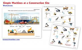 levers and pulleys worksheets the best and most comprehensive