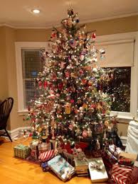 ideas for classic christmas tree decorations happy wondrous inspration classic christmas trees decoration tree