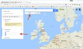 Google Map Germany by Google Map Routes In Power Bi Thebibutler