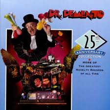 Dr Demento Basement Tapes - dr demento 25th anniversary collection by dr demento album
