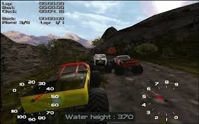 motocross madness game view topic monster truck madness 1 u0026 2 betas betaarchive