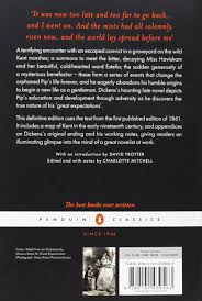 great expectations penguin classics charles dickens
