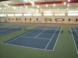 tennis courts with lights near me tennis court resurfacing before after track surfaces images
