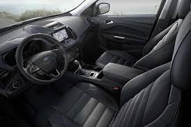 Ford Escape Upgrades - 2018 ford escape for sale in sumner wa find 2018 ford escape
