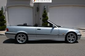 bmw 328i convertible 1998 1998 bmw 328i convertible for sale