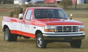 1999 ford truck we ford s past present and future 1990 1999 ford trucks