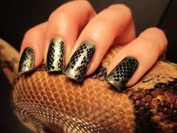 animal print nail designs yve style yve style com