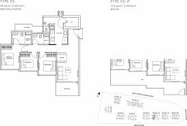 sqm to sqft the glades condo floor plan 3br suite c5 95 sqm 1023 sqft
