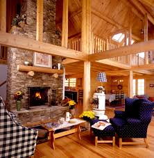 Rustic Log House Plans Ward Cedar Log Homes