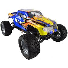 buy hsp 1 12 scale electric rc monster truck brushless version