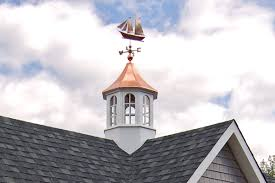 Cupola Size Rule Of Thumb How To Select The Right Cupola And Weathervane Kloter Farms Blog
