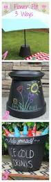 patio umbrella stand side table 58 best wedding images on pinterest marriage wedding stuff and