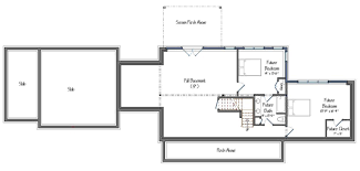 most efficient floor plans post and beam homes the clare farmhouse