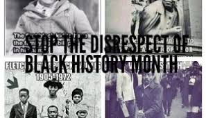 Funny Black History Month Memes - black history month memes miss naja