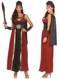 Gladiator Halloween Costume Gladiator Costume Female Gladiator Roman